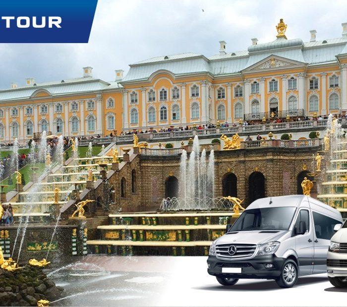 Индивидуальные экскурсии СПб