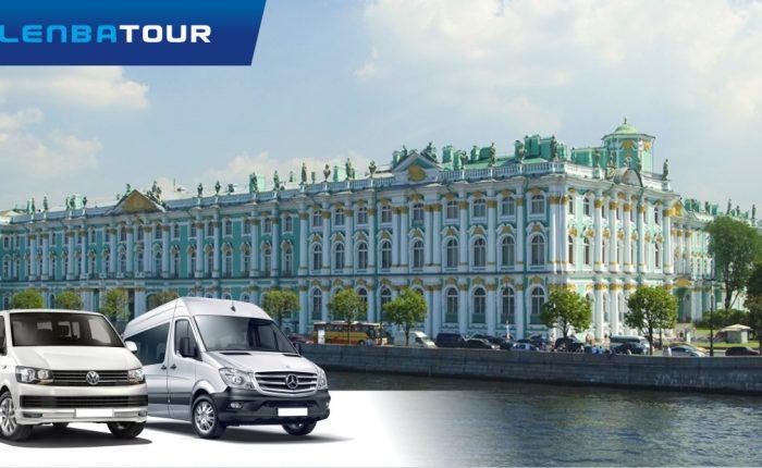 Обзорная индивидуальная экскурсия по СПб