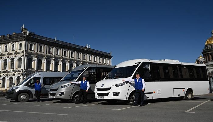 Индивидуальные экскурсии по Санкт-Петербургу и пригородам